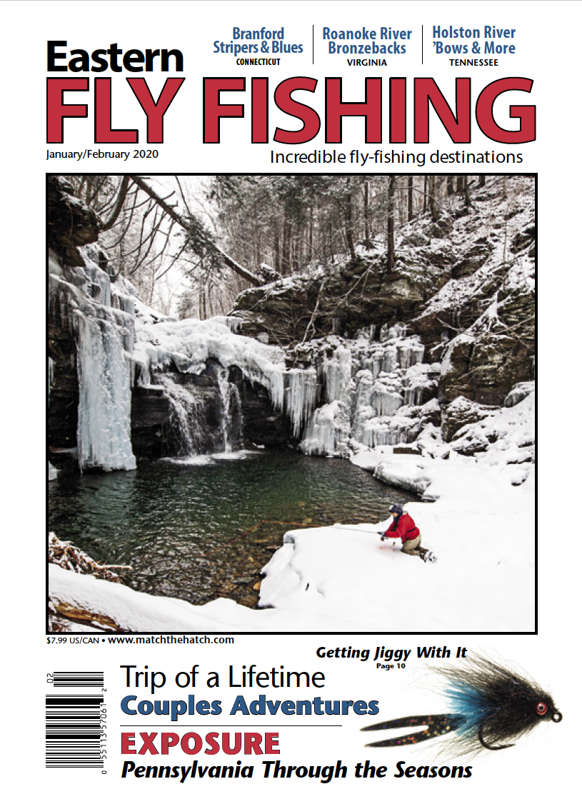 Eastern Fly Fishing Magazine