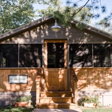 Meadow Vale Cabin