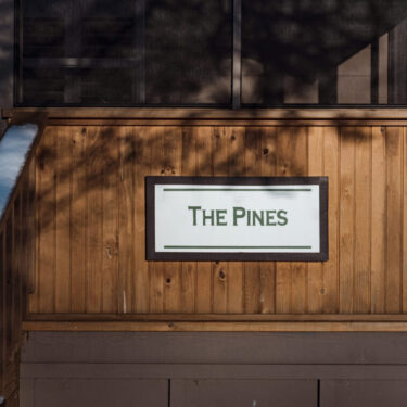 The Pines Cabin